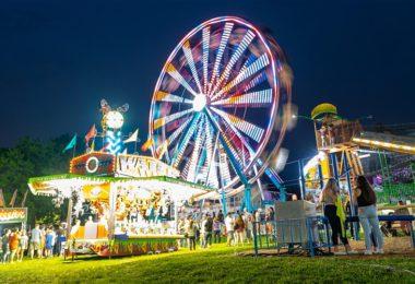 Phoenixville Dogwood Festival