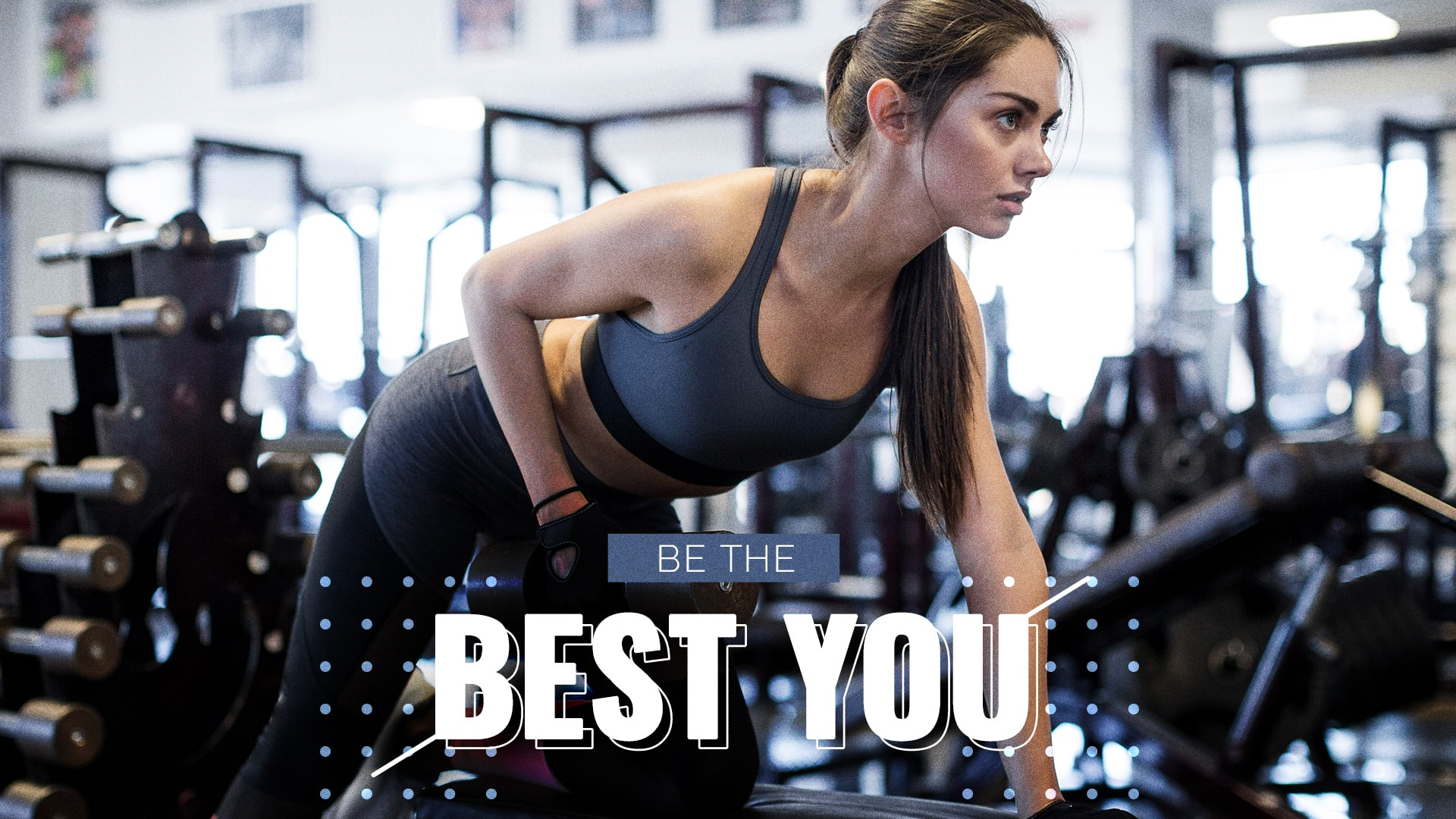 """Be the best you."" ~ Coach Chuck, Personal Trainer in Phoenixville"