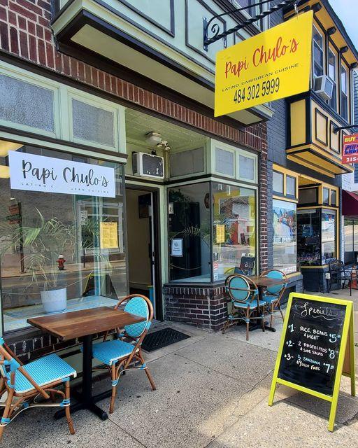 Papi Chulo Restaurant