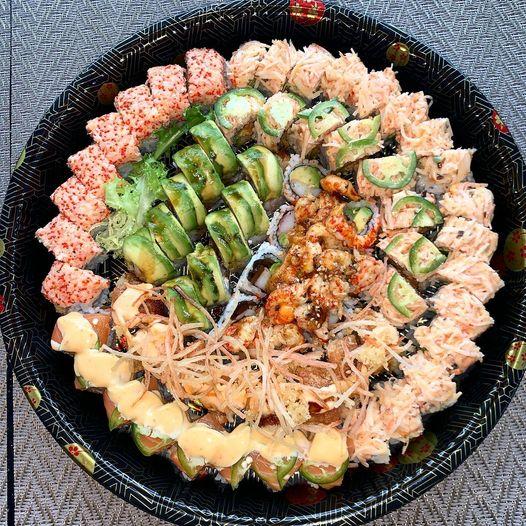 Liki Japanese Restaurant