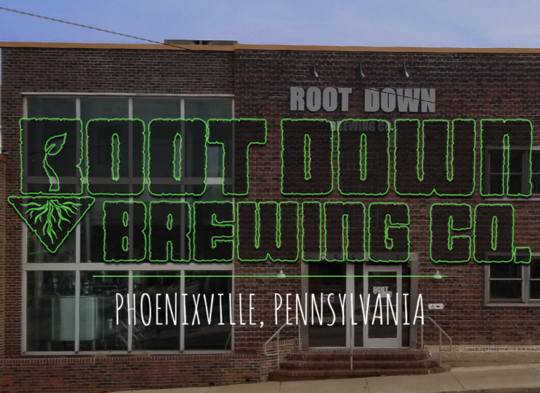 Root Down Brewing Co.