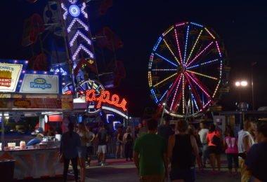 Kimberton Fair