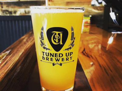 Tuned Up Brewery